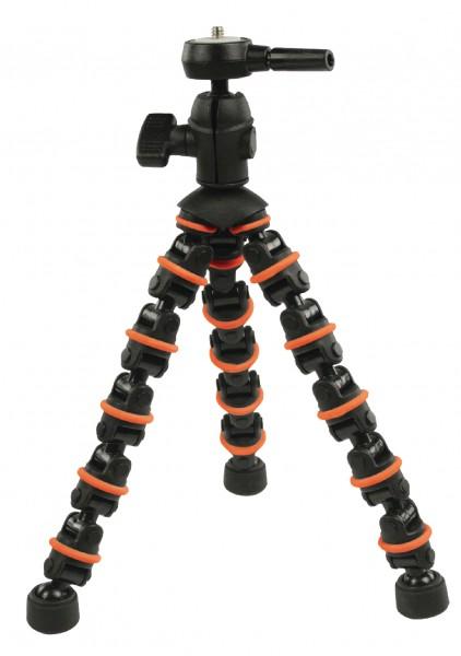Flexible Tripod f. Canon PowerShot G7 X Mark II