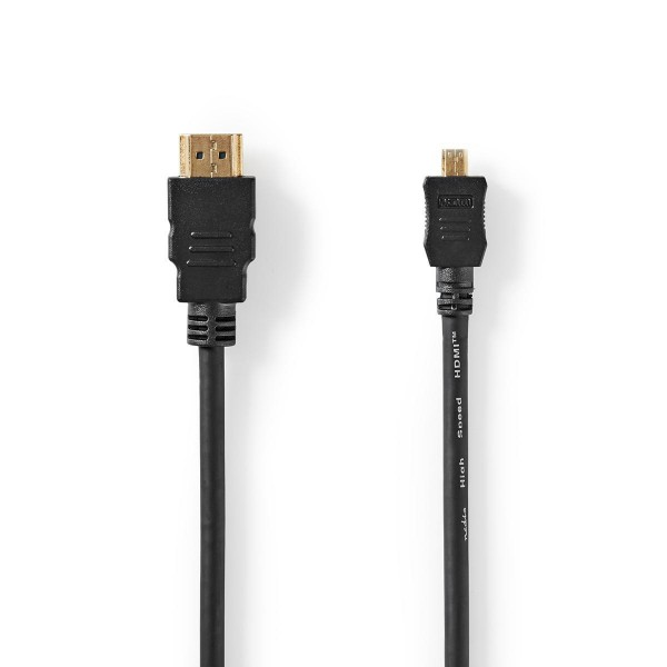 HDMI cable 2 m compatible for  GoPro Hero5 Black